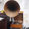 横浜蓄音器ミュージアムを訪問
