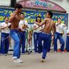 ブラジル サンバカーニバル