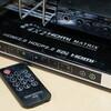 BLUPOW 4K60Hz HDR対応 HDMIマトリックス セレクター 4入力2出力 + 音声分離(光デジタル・3.5mmステレオ音声出力) hdmi2.0 hdcp2.2 ARC対応 異なる解像度出力可能・ダウンスケール機能搭載 HDMI切替 分配器 スプリッター VA91(最近買ったもの)