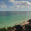 【絶対行くべき】カンクンから約1時間半。カリブ海を望むトゥルム遺跡と神秘の泉グランセノーテ