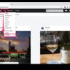 Flickrにアップロードしたファイルをダウンロードする方法