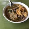 バインダークアが最後のベトナム料理