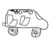 【子育て】チャイルドシート問題はラピュタのアレで解決!