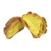 ファミリーマートのザクザク食感のクッキーシューを食べてみた。感想まとめ。