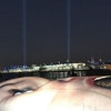 横浜はいつもお祭りだから大きな顔面の両目から光線が出たりする
