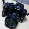 マイクロフォーサーズ GH1 + Canon FDレンズでHD収録!!