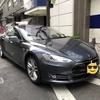 【自動車】カーシェアアプリAnyca (エニカ)を使ってテスラ モデルSに乗ってきた! !