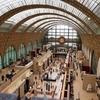 フランス旅「パリを歩けば、誰もが美術好きになるーオルセー美術館ー」