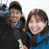 【日本の「秘境」】夏スキーができる場所に続く道「雪回廊」が開通