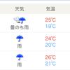台風チャレンジ―無事に帰って来れるかな??—