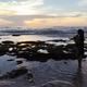 バリ島:ウルワツ人気の隠れビーチ~ パダンパダンビーチ(Padang Padang Beach)
