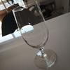 【キッチン】グラスはぶら下げるべし