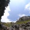 御在所岳 春の展望台(大黒岩) 2008.04.26
