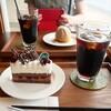 【パティスリー ノーム】ケーキは可愛く美味しい。イートインも可能(安佐南区祇園)