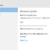 Windows 10 TH2 アップデート