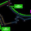 F1 ドイツグランプリ 2019 コース概要と2018年振り返り