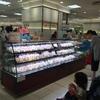 サンドイッチハウスメルヘンそごう横浜店行ってきました!(パンサンドイッチ)横浜駅東口周辺情報口コミ評判
