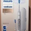フィリップス ソニッケアー 電動歯ブラシを使ってみた