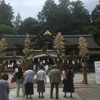 大神神社に参拝❗