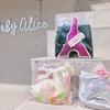 春のお出かけに!女の子用バッグ入荷しました!《lily&momo》