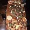 シドニー郊外のパラマタでイタリアンを食す。Bondi Pizza Parramatta. ピザもパスタもおススメです。デザートのOven Baked Swirlsも逃さないで。