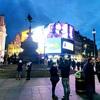 2018/02 ロンドン旅行:5日目 買い物とミュージカル