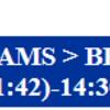 現実逃避 #26 BR76 AMS > BKK > TPE