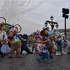 ダッフィー達が躍動した集大成のディズニーシー15周年ショーまとめ!
