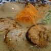 亀王ラーメンのチャーシュー麵、先週行ったばかりですが、さっそくリピートしてきました。