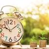 お金の投資と時間の投資