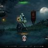 【Diablo3】モンクの「ウリアナの戦略」でGR90を攻略