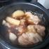 【自炊】炊飯器で豚バラ大根をつくった