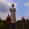 No.103【岐阜県】ナニソレ怖い…!腕の無い聖徳太子像を追い、丘の上を目指した記憶…!