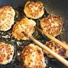 野菜嫌いの子どもに包丁&まな板不要の時短豆腐ハンバーグのレシピ