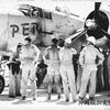 1945年 7月1日 『日本本土襲撃のための出撃基地』