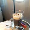 【搭乗記】オーストリア航空 ビジネスクラス おいしい機内食に感動!ウィーン-成田 OS51