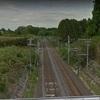 グーグルマップで鉄道撮影スポットを探してみた 常磐線 神立駅~高浜駅