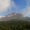 リベンジ富士山ツー