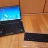 R731/Eのキーボードを交換してみました