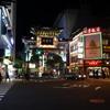 横浜中華街の「東北人家 本館」でカエル料理を食べさせられたわ!【神奈川県横浜市】