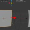 Blender 2.8 で旗をはためかせる