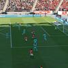 FIFA19、キャリアモードOVR88。