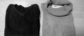 秋の衣替えで断捨離!着ることに悩む洋服をリサイクル