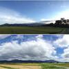 稲刈りの日々。難儀な稲刈りもあったが完全無農薬有機栽培米の稲刈り