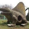 最新【潮風の丘とまり】恐竜探し、スーパースライダーの後は手ぶらでバーベキュー!湯梨浜町