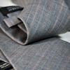 スーツ生地から作るネクタイの発売開始 2018.01.11 TAVARAT-タバラット-