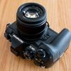 MFTの撒き餌レンズPanasonic LUMIX G 25mm F1.7 ASPH.はとても普通で丁度いい