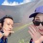 8月上旬:リハビリ登山?宝永山・宝永火口ハイキング🗻