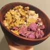 青山ファーマーズマーケットでグルテンフリーの甘酒グラノーラを!数量限定のシナモンチョコレート&季節限定の紫芋カカオニブとかぼちゃパンプキンシードをいただきました!