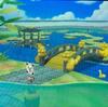 【ポケットモンスター・ムーンプレイ日記20】マリエ庭園から10番道路へ。ポケモン集めとLV上げ(^_^)